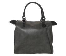 Handtasche 'Pcfrida' schwarz