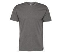 T-Shirt im 3er Pack grau