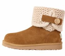 Stiefel »Darrah« beige / karamell