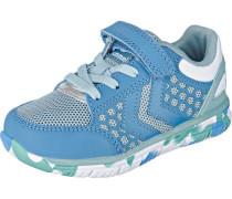 Sneakers 'crosslite' himmelblau