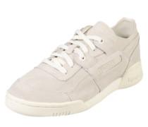 Sneaker 'workout Plus' hellgrau