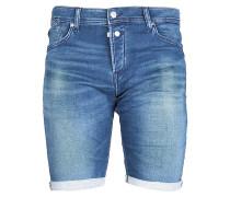 Shorts Jogg IF mit modischer Waschung