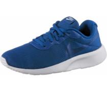 'Tanjun' Sneaker Jungen royalblau / weiß