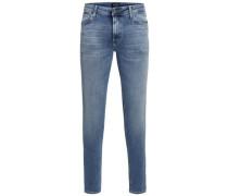Skinny Fit Jeans Jjiliam Jjoriginal JOS 382 360Sps Noos blau