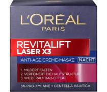 'RevitaLift Laser X3 Nachtpflege' Gesichtspflege