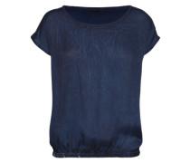 T-Shirt 'pizika' navy
