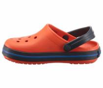 -Clog orange