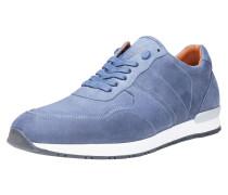 Sneaker 'No. 224 MS' royalblau