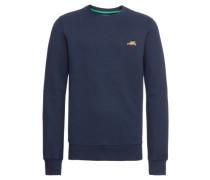 Sweatshirt 'wag' navy