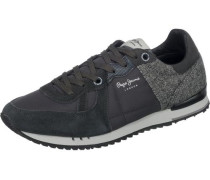 Tinker Tweed Sneakers schwarz
