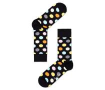 Socke 'big Dot'