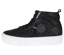 Sneaker Durden Left High schwarz
