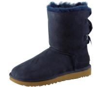 Bailey Bow II Stiefel blau