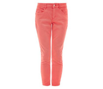 'Shape Skinny' Ankle-Jeans melone