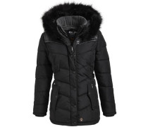 Kapuzenjacke 'winsen II With RIB Collar'