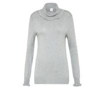 Pullover 'Mafa' graumeliert