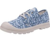 Pampa Oxford Sneakers blau