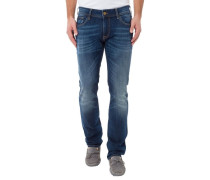 Jeans 'Johnny' blue denim