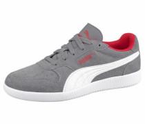 Sneaker 'Icra Trainer SD' grau / rot / weiß