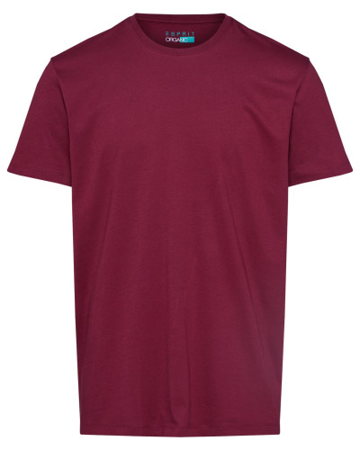 Shirt 'sg-990Ee2K301' bordeaux