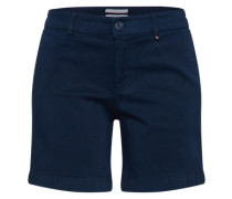 Chino Shorts 'essential' nachtblau