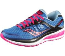 Triumph ISO 2 Laufschuhe blau / pink