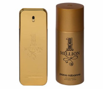 'One Million' 100ml Duftset (2 tlg.)