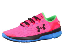 Laufschuhe 'SpeedForm™ Conquer' pink