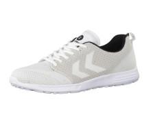Sneaker 'Zeroknit II' beige / weiß