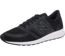 Sneakers 'mrl420 D' schwarz / weiß
