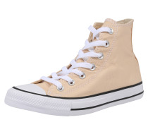 Sneaker 'chuck Taylor ALL Star' apricot