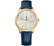 »Sophisticated Sport 1781675« blau / gold