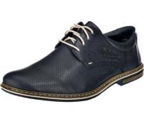 Freizeit Schuhe kobaltblau