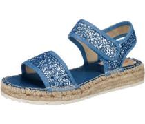 Vidoretta Sandalia Ribite Sandaletten blau