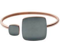 Armspange mit Glassteinen »Sea Glass Skj0874791« gold