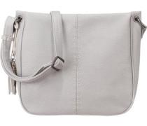 Handtasche 'Lia' grau