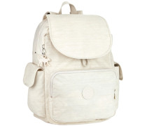 Basic City Pack L BP Rucksack 35 cm beige