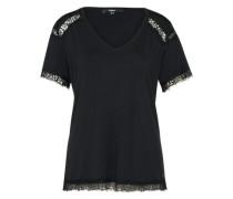 Shirt 'adalind' schwarz