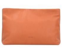 Stockholm 32 Clutch Tasche Leder 33 cm