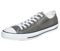 Seasonal OX Sneaker grau / schwarz / weiß