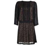 Kleid 'alexandra' schwarz