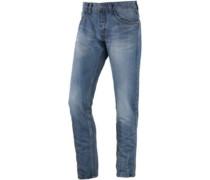 GerritTZ Slim Fit Jeans blau