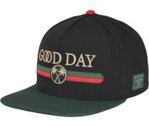 Cap 'Good day'