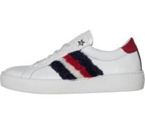 Sneaker »S1285Uzie 6Z1« weiß