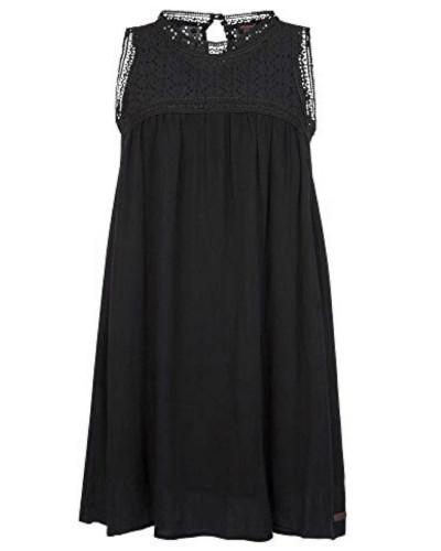 Kleid 'Anyze' schwarz