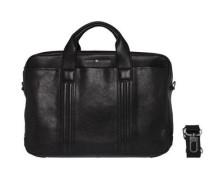 Handtasche »Business Leather Computer Bag«