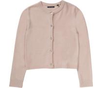 'Strickjacke' für Mädchen rosa
