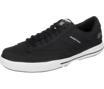 Arcade Chat Sneakers schwarz