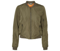 Blouson-Jacke khaki