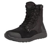 Sneaker high 'Cargo' schwarz